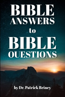 Bible Answers to Bible Questions