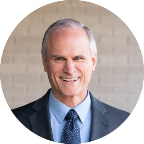 Dr. Patrick Briney