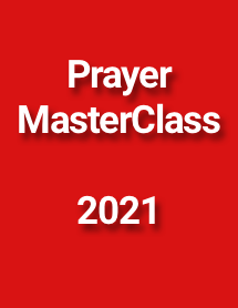 Prayer Masterclass