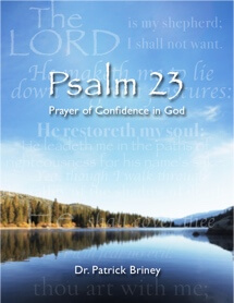 Psalm-23 ebook