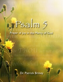 Psalm-5-eBook