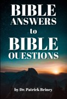 Bible Answers to Bible Questions@2x