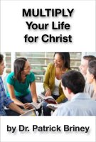 Multiply Your Life for Christ@2x